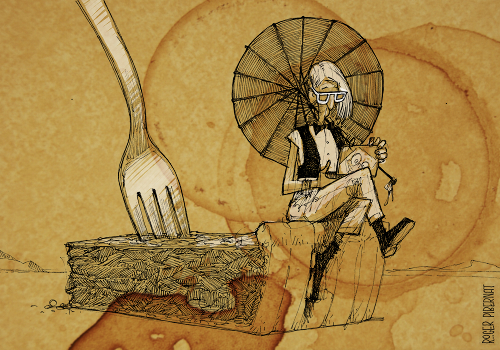 dibuix roger pibernat